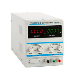PS-3005D Four Position Display Adjustable Power Supply DC Power Supply 110/220V