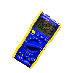 MECHAINC Voice Broadcast multimeter V90C/V96V AND Pocket digital multimeter SIV119/SIV120
