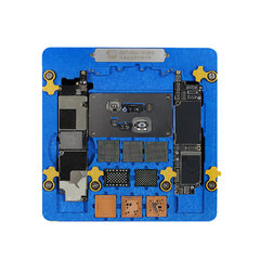 MECHANIC 5/MR5 Multifunctional Motherboard Fixture CPU NAND Fingerprint Repair PCB Holder For iPhone XR 8P 8 7P 7 6SP 6S 6 5S 5G
