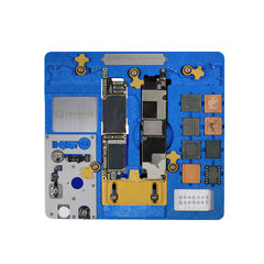 MECHANIC PCB Motherboard Holder Fixture For iPhone A7 A8 A9 A10 A11 A12 NAND PCIE Motherboard Fingerprint CPU Chip Remove Glue