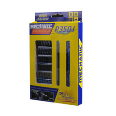 MECHANIC 35in1 versatile screwdrivers set R3051(35in1)