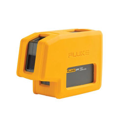 3 Point Laser Levels: Fluke 3PR and Fluke 3PG