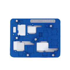 FT10 explosion-proof tin repair fixture for Apple IPhoneX XS MAX motherboard chip tin removal glue