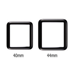 Front Screen Glass Lens for Apple Watch Series 4 40mm 44mm