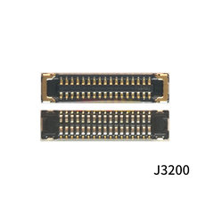 J3200 for iphone 6s and 6s plus large rear camera FPC connector on the motherboard