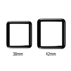 Front Screen Glass Lens for Apple Watch Series 3 38mm 42mm