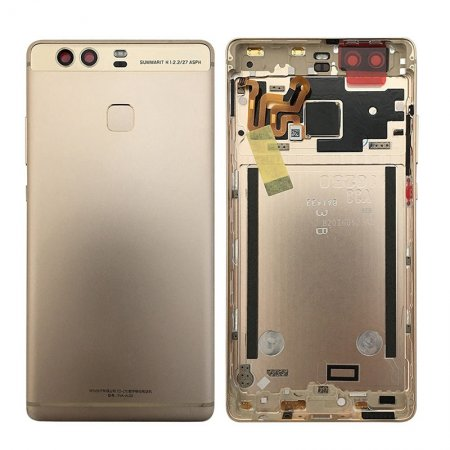 For Huawei P9 Battery Back Cover-Ceramic