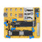 MR9  Multi-Function Motherboard CPU NAND Fingerprint Repair PCB Fixture  For iPhone XR / 8 Plus / 8 / A12 / A11 / NAND / PCIE