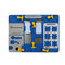 MECHANIC 8/MR8 Multi-Function Explosion-Proof Motherboard CPU NAND Fingerprint Repair PCB Holder Fixture For IPhone 8P /8/7 P/ 7 / 6S