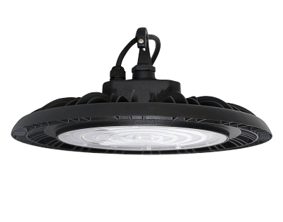 240W LED High Bay-130lm/w- 31200lm- 100-277/347Vac -1-10V Dim -840W MH/HID Equivalent - 5000K