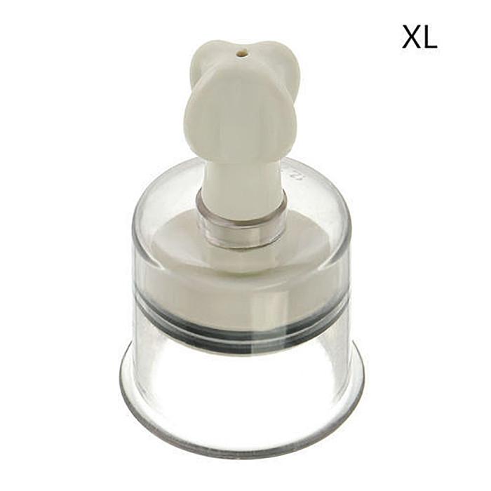 NO Pump Suctio Vacuum Twist Cupping Kit