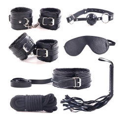 Beginner's Bondage Fantasy Kit