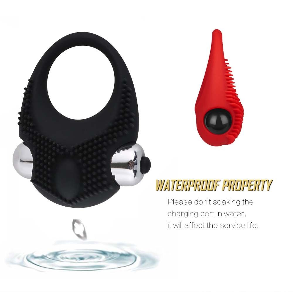 waterproof property