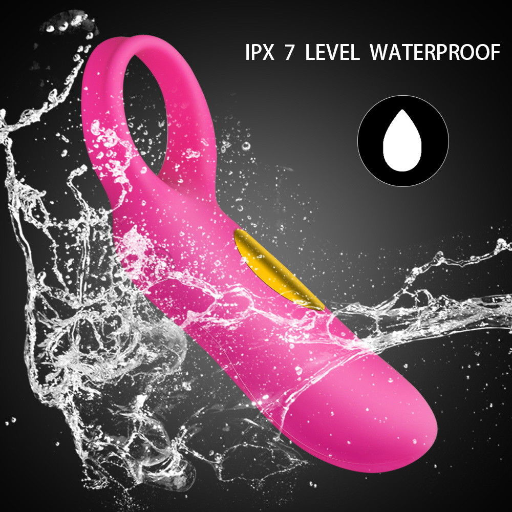 IPX 7 Level waterproof