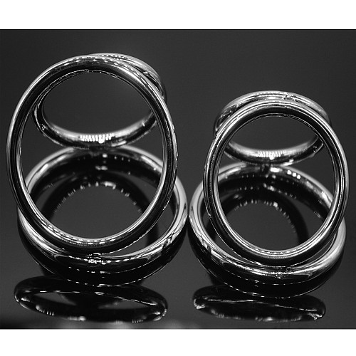 Stainless Steel Penis Ring Cock Ring
