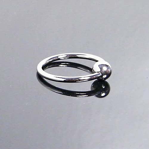 Stainless Steel Penis Ring Metal Cock Ring