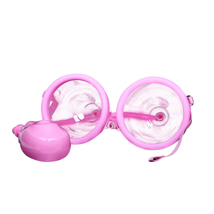 Breast Pump Double Cups