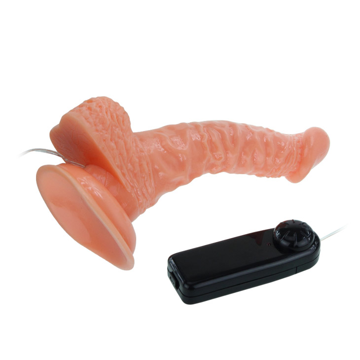 Multi-speed Super Rota Dong Vibrator Dildo