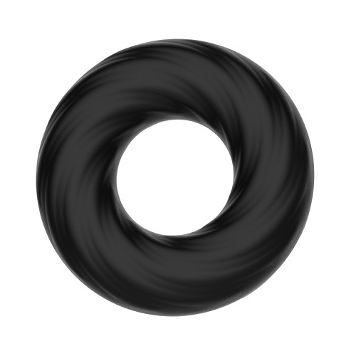 Silicone Cock Ring