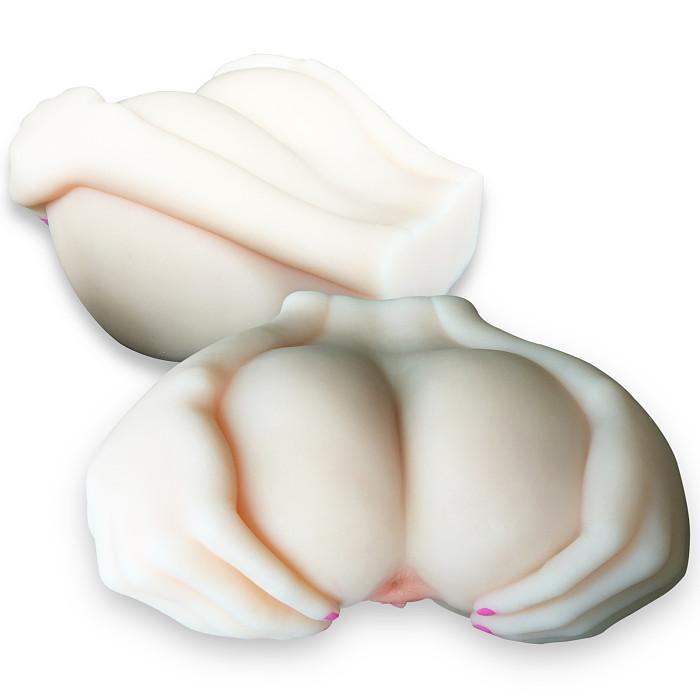 Male Masturbator 3D Realistic Pussy Vagina Sex Doll