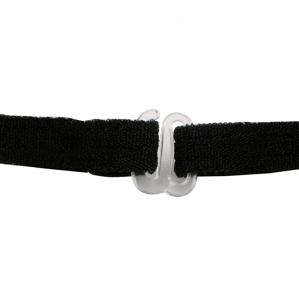 Sexy Lingerie Babydoll Underwear Nightwear G-string Lace Bow Bodystocking Set