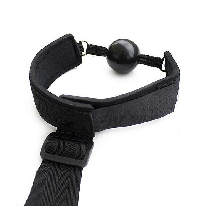 Handcuffs Strap Restraints System Bondage Game