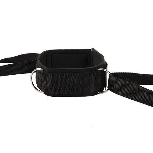 Handcuffs Strap Rope Restraints System Set Sexy Game
