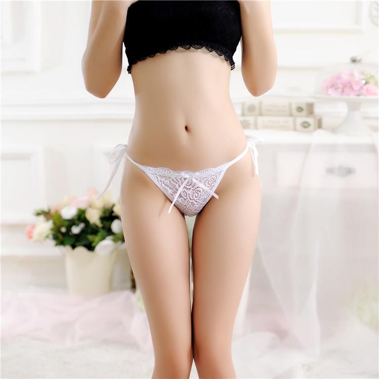 Sexy T-back Panties