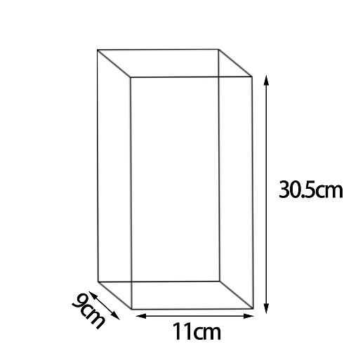 Customized 11cm*9cm*30.5cm packaging