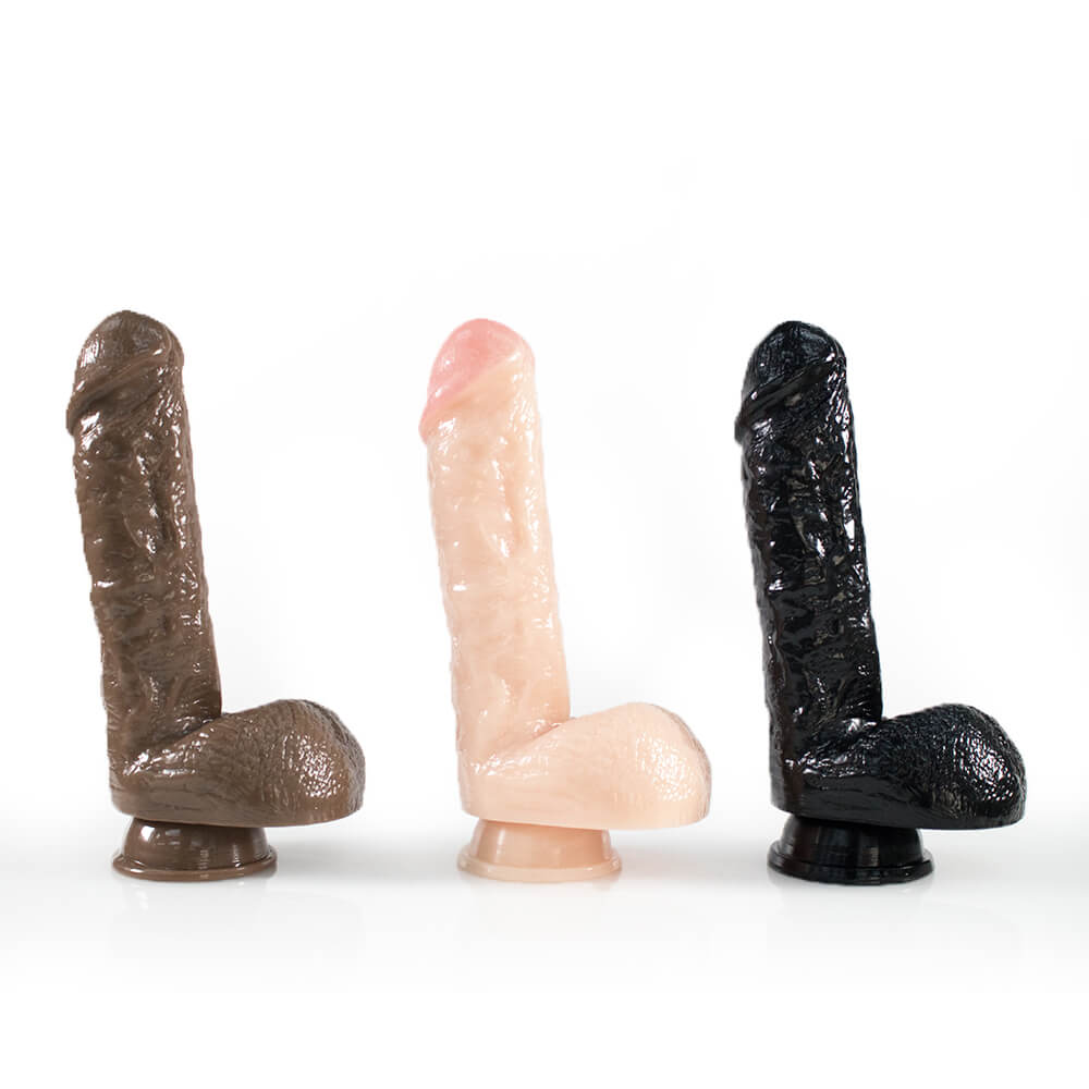 Wholesale 7.5' Realistic Dildo