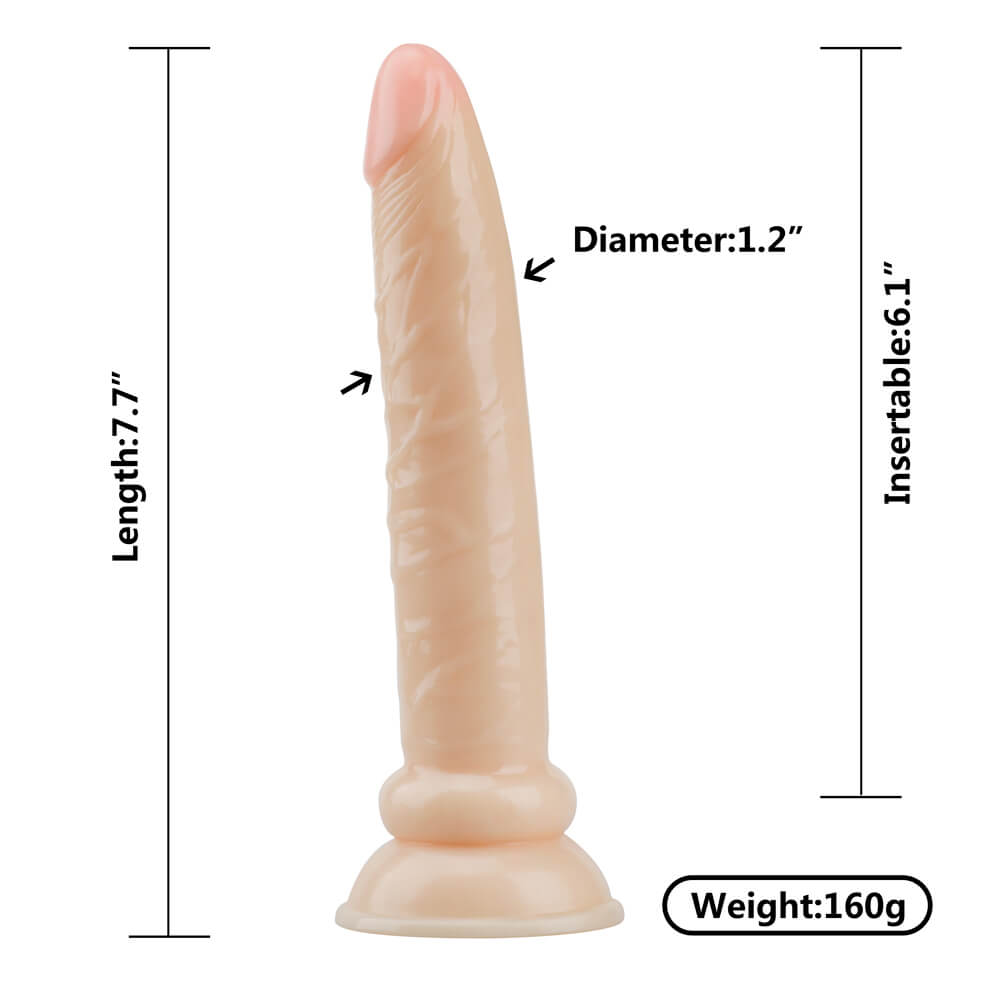 wholesale Suction Cup Dildo