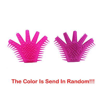 Sex Flirt Massage Gloves Flirting Games