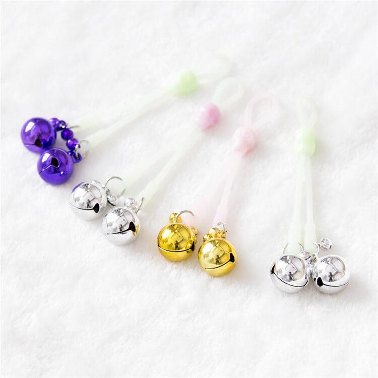 Wholesale Luminous rope clip clamps