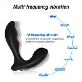 Wireless Remote Control Vibrator