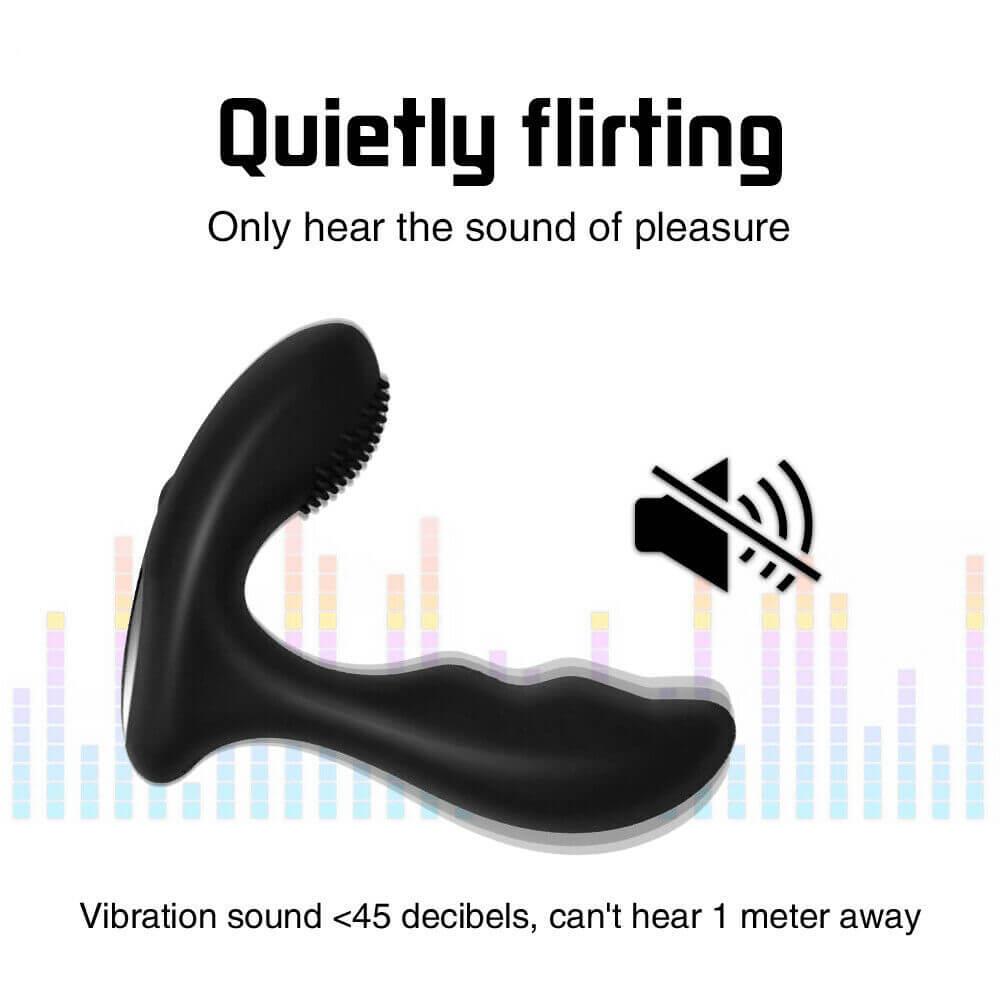 Wholesale Wireless Remote Control Vibrator