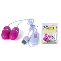 12 Speed Remote Control Egg Bullet Vibrator