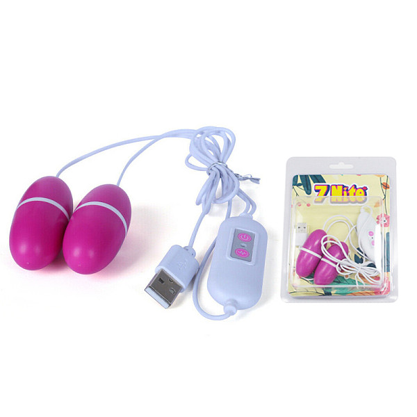 12 Speed Remote Control Egg Bullet Vibrator