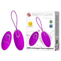 Waterproof Remote Control USB Charging Vibrating Eggs