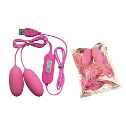 20 Speed Strong Vibrating Love Egg Remote Control