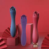 Beautiful Rose Vibrator