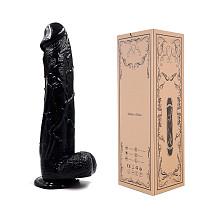 Realistic Dildo Lifelike Big Real Dong Suction Cup Waterproof Women Play