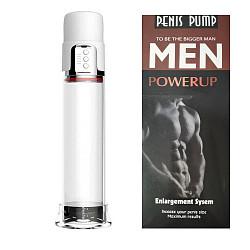 Male Enhanced Exerciser Charging Version