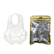Delay Premature Ejaculation Reusable Penis Rings
