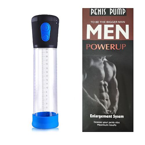 Penis Trainer Transparent Delay