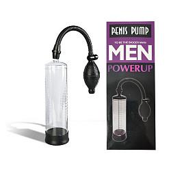 Beginner's Power Pump in Black