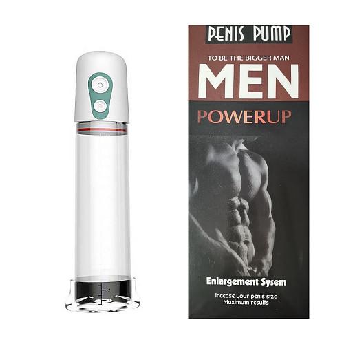 Male Enhanced Exerciser Battery Edition