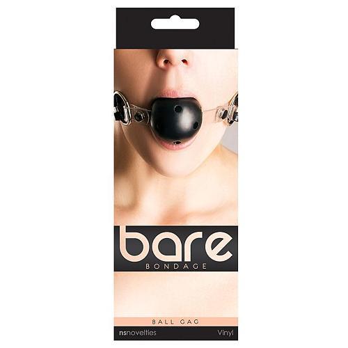 Bare Bondage - Ball Gag