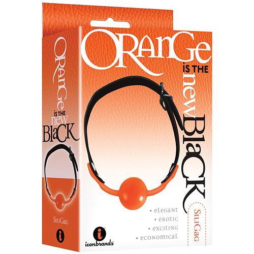 Orange Is the New Black Siliga Ball Gags