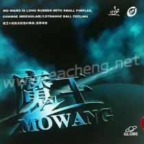 Globe Mo Wang