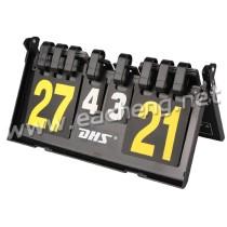 DHS Scoreboard(F504)